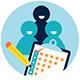 طراحی و پیاده سازی سامانه ارزیابی عملکرد کارکنان