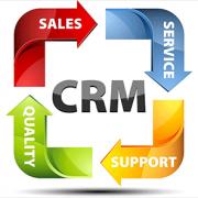 مزایای CRM