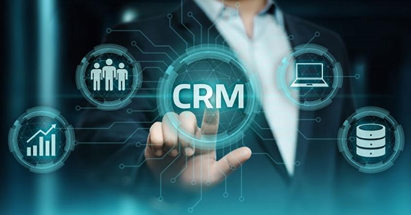 مزایای سی آر ام (CRM)