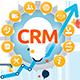 طراحی و پیاده سازی سامانه مدیریت ارتباط با مشتری(CRM)
